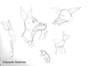 Didi Sketches