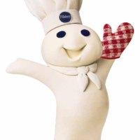 Pillsbury Dough Boy Dead at 71. Obituary.