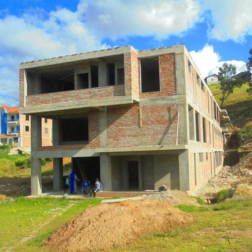 Project: Ecuador