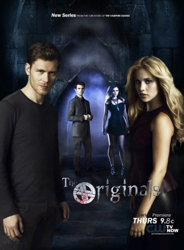 The Originals Stagione 3 Streaming ITA (2015)