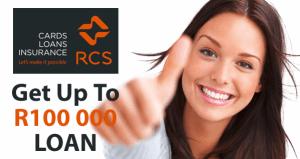 RCS Cash Loans