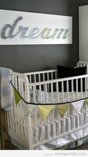 wall-string-art-dream-decorate-baby-bedroom