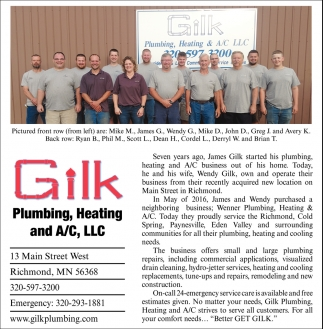 Fullsize Of Mike Scott Plumbing