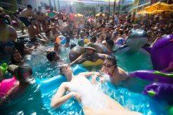 Splash House Palm Springs