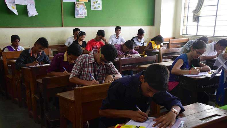 28% clear SSC re-exam, city ranks eighth