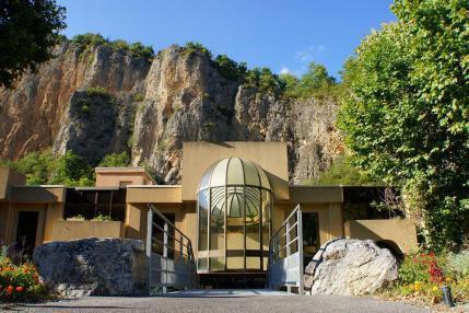 Thermes de Digne-les-Bains location meublé