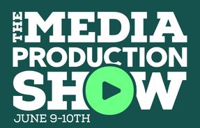 The Media Production Show @ Business Design Centre   Islington, London   United Kingdom