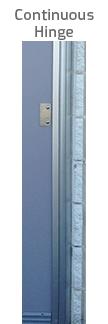 door and lock terminology