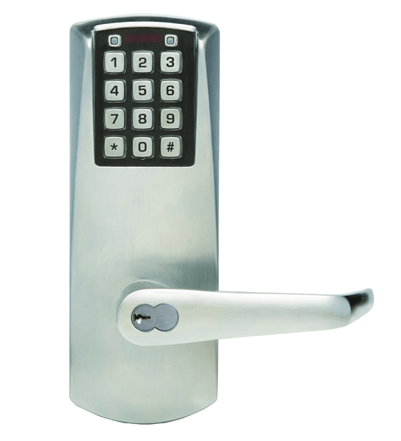 Commercial Bathroom Locks The Solutions