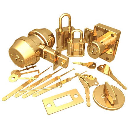 Popular Types of Locks