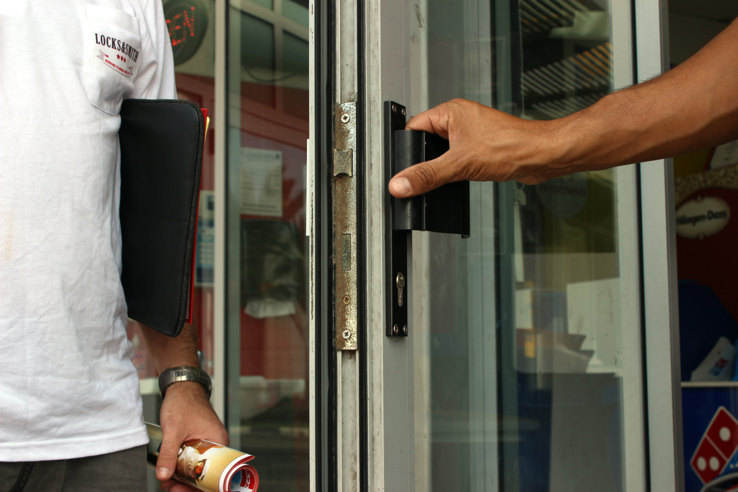 Residential VS Commercial Locksmith Services