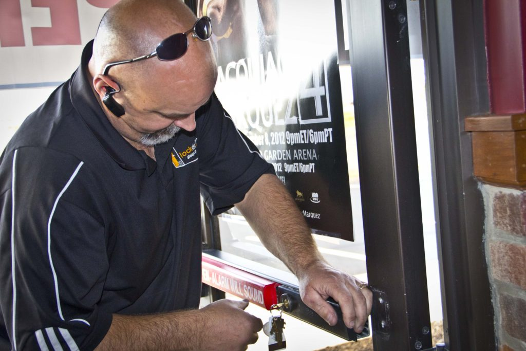 Locksmith Ybor City Commercial