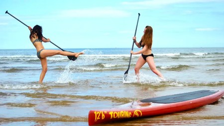 Loco End of Season Paddleboard Sale