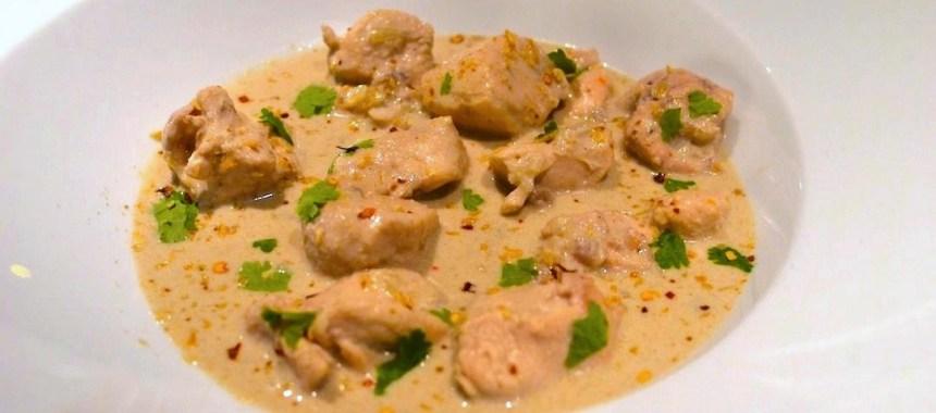 Curry Massaman (kaeng matsaman): faire la pâte soi-même