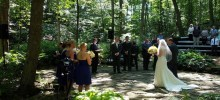 Congratulations Mr. & Mrs. Jim Brinser!!!