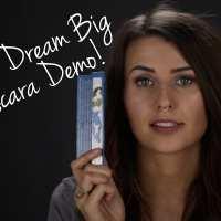 Pacifica Dream Big Mascara Demo