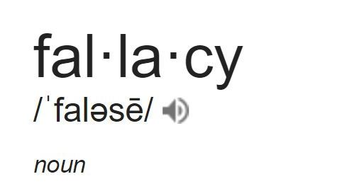 fallacy-dictionary