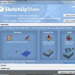 Test SketchUp pro 2013