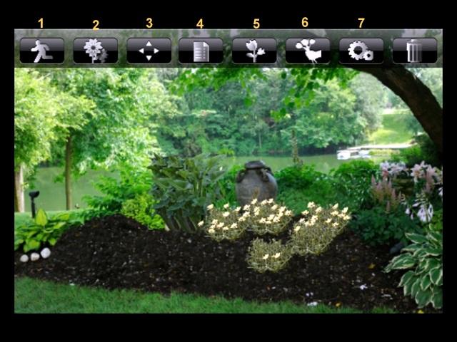 am nagement paysager logiciels jardins le guide. Black Bedroom Furniture Sets. Home Design Ideas