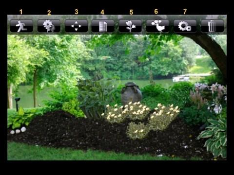 eden garden designer
