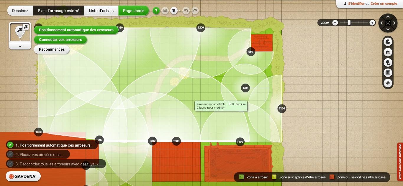 Logiciel gestion jardin logiciels jardins le guide for Logiciel plan jardin gratuit