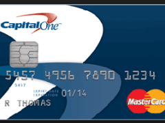 Capital One Credit Card Login Online | Apply Now