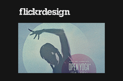 Flickr_design