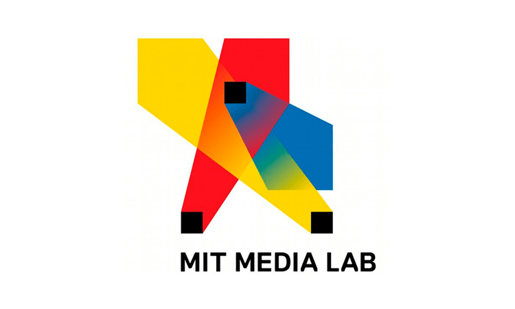 MIT Media Lab novo logo