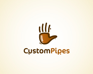 logo design inspiration hands 7