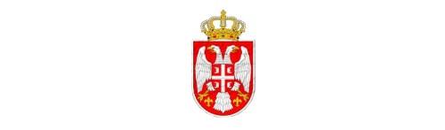 Armoiries_Serbie