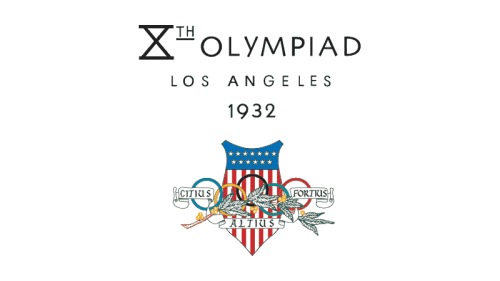 1932_Summer_Olympics_Los_Angeles
