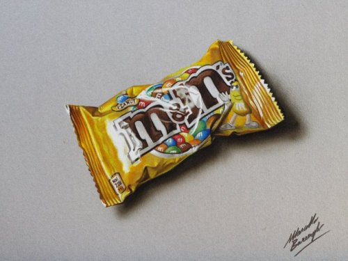 Marcello_Barenghi_M&Ms