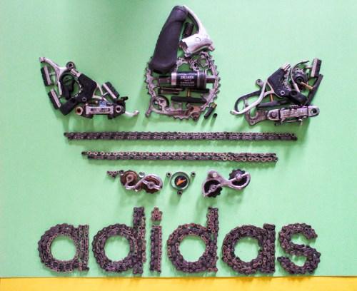 Logo_Adidas_Chaînes_Vélos