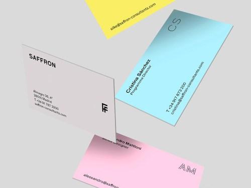 saffron_business_cards