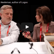 An Interview with John Neeleman at Book Expo America