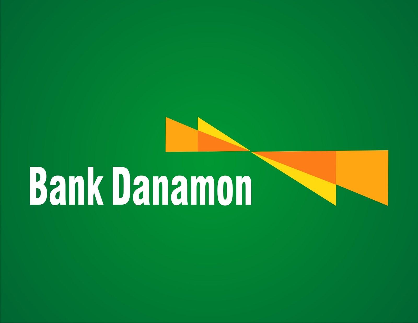 bank danamon logo