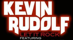 Kevin Rudolf feat. Lil Wayne - Let It Rock (Cahill Remix Radio Edit)