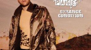 Morgan Page - Strange Condition