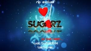 Sugarz - All That I Want