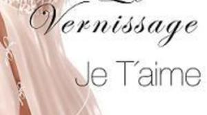 Le vernissage - Je t'aime (Sash Remix)