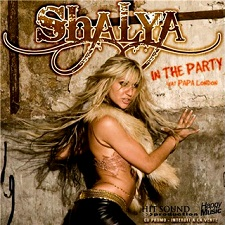Shalya - In The Party
