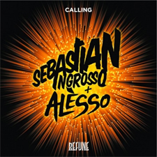Sebastian Ingrosso &amp; Alesso - Calling