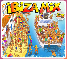 Ibiza Mix 2011