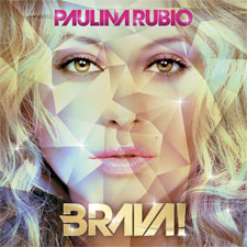 Paulina Rubio - Heat of the Night