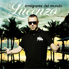 Lucenzo feat Sean Paul - Minha Lady Lady
