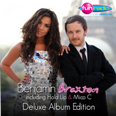 Benjamin Braxton Deluxe Album Edition