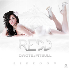 Redd and Qwote and Pitbull - Bedroom (Sebastian Knaak Edit Mix Reworked by RLS)
