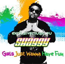 Shaggy - Girls Just Wanna Have Fun