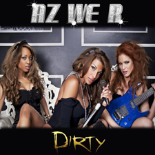 Az We R - Dirty