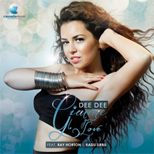 Dee-Dee feat Ray Horton &amp; Radu Sirbu - Gimme Your Love